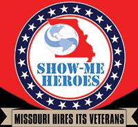 Missouri Show Me Heroes Program Logo